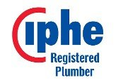 iphe Registered Plumber